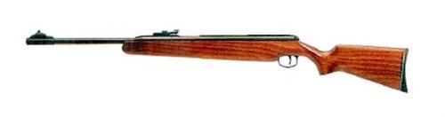"Umarex RWS Model 48, .177 Pellet, 17"" Barrel, Single Shot"