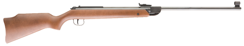 "Umarex RWS M34, .22 Pellet, 19.5"" Barrel, Single-Shot, Blued"