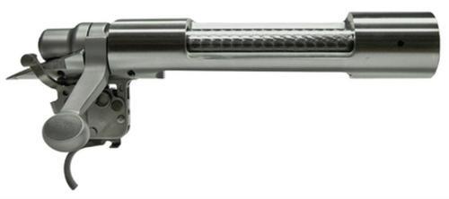 Remington 700 Left Hand Long Action Magnum 308 Bolt Face Stainless Steel