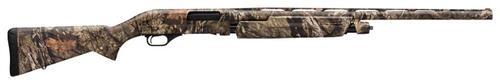 "Winchester SXP Universal Hunter Pump 12 Gauge 24"" 3"" Mossy Oak B"