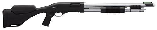 "Winchester SXP Shadow Marine Defender 12 Ga 18"" Barrel, 3"", S, 5rd"