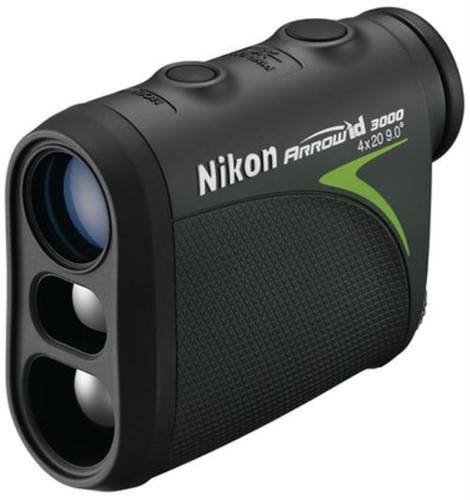 Nikon Arrow ID 4x 20mm 6 yds-550 yds 9 Degrees Green