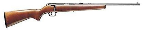 "Savage MKIG Bolt 22 Short/Long/Long Rifle 19"" Walnut Blued"