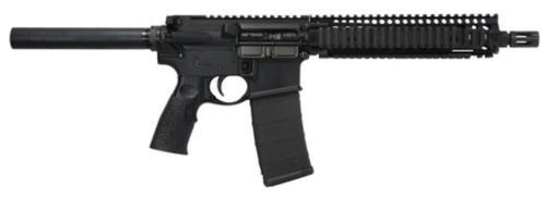 "Daniel Defense DDM4 MK18 Pistol .223/5.56, 10.3"", 30rd, Black"