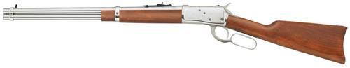 "Rossi R92 Lever Action Carbine Lever 44 Remington Magnum 20"" Barrel, Brazillian, 10rd"