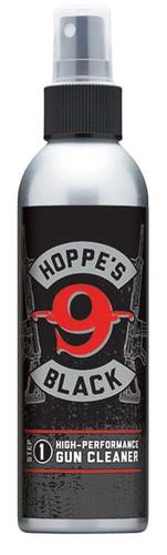Hoppes Black Gun Cleaner 6 oz