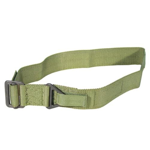 """Blackhawk CQB Riggers Rescue Belt Small Up to 34"""" Olive Drab"""