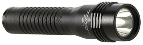 Streamlight Strio LED HL Rechargeable Flashlight With One AC/DC Holder