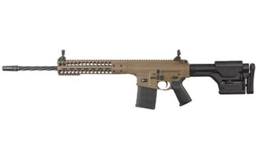 LWRC R.E.P.R. Spiral Fluted Semi-Automatic 308 Winchester/7.62 NAT
