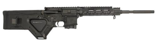 "Stag Arms Model 3TF Featureless 223 Remington/5.56 NATO 16"" Barrel, Hera CQR Stock *CA Compliant*, 10rd"