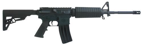 "Diamondback DB15 Carbine300 AAC Blackout/Whisper 16"" Barrel Black 30rd Mag"