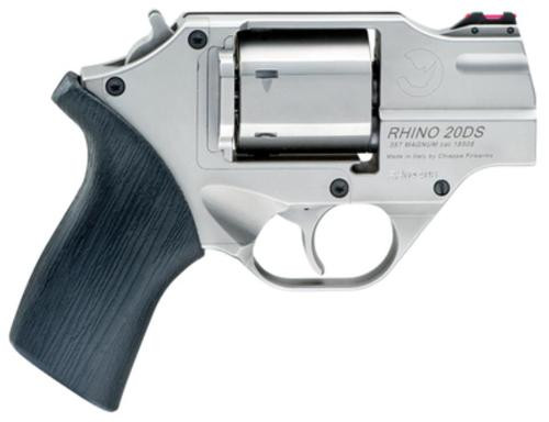 "Chiappa Firearms White Rhino 200DS, . 357 Mag/.38 Special, 2"", 6rd"