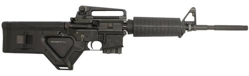 "Stag Arms 1F Featureless AR-15, .223/5.56, 16"", 10rd, Hera CQR Featureless Stock"