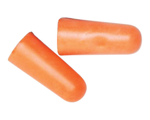 Pyramex Glasses Uncorded Taper Fit Disposable Ear Plugs 200 Pair Box