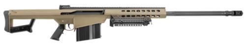 """Barrett M82 A1 Non-Detachable Magazine, Semi-Auto, .416 Barrett, 29"""", 10rd"""