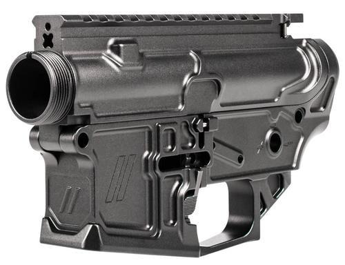 Zev Technologies AR-15 Billet Receiver Set, .223/5.56, 7075 T6 Aluminum