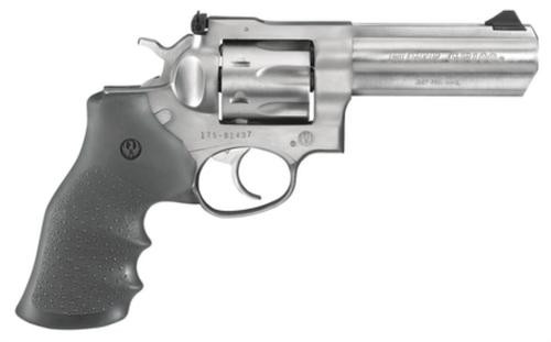 "Ruger GP100 .327 Federal, 4.2"" Barrel, Stainless Steel, 7rd"