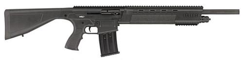 """TriStar KRX Tactical Semi-Auto 12 Ga 20"""" Ported Barrel 3"""" 5rd Synthetic Black"""