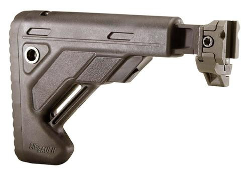 Sig MCX/MPX Replacement Stock, Flat Dark Earth