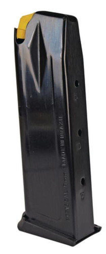 Taurus Magazine PT-911 9mm, Blued, 15rd