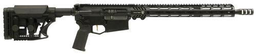"Adams Arms P3 Rifle, .308 Win, 16"", 30rd, Black Hard Coat Anodized"