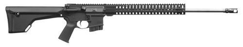 "CMMG MK4 Rifle, .22 Nosler, 22"", 10rd, Keymod Handguard, Black Hard Coat Anodized"