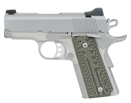 Kimber Stainless Ultra TLE II 45ACP
