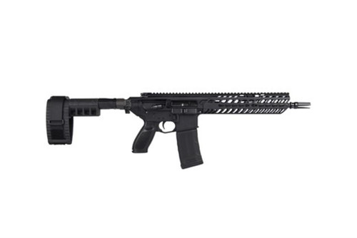 "Sig MCX Pistol Hybrid 5.56/223 11.5"", Pistol Brace 30rd Mag"