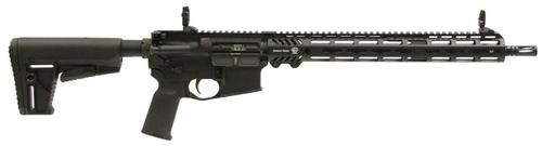 """Adams Arms P2 Rifle, .223/5.56, 16"""", 30rd, Black Hard Coat Anodized"""