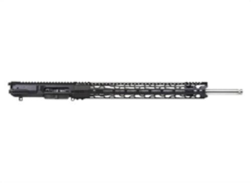 "Odin Works Complete Upper 17.5"" 308 O2 Lite M-Lok 6mm Creedmoor XL Rifle"