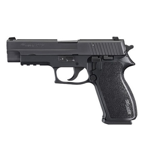 Sig P220 45 ACP Factory Certified Pre Owned, Excellent Condition
