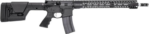 "Stag Arms STAG-15 AR-15 224 Valkyrie, 18"" Barrel, Magpul PRS Stock, 1:7 Twist, 25Rd Mag"