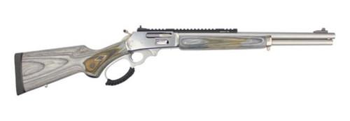 "Marlin 1895 SBL Custom Shop 45/70 18"" Barrel Standard Finish & Stock, Accurized, Happy Trigger"