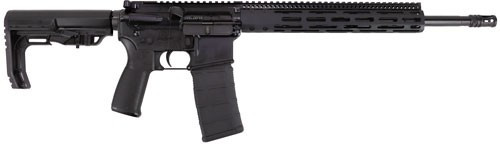 "Radical AR-15 RIFLE 5.56/223 16"" BARREL 12"" RAIL 30RD MAG"
