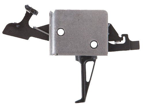 CMC Triggers 2-Stage Trigger Flat AR-15 2-4 lbs