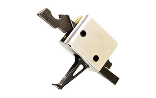 CMC Triggers Single-Stage Flat Trigger AR-15 Steel 2.5 lb