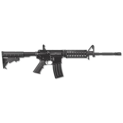 """FN FN 15 PATROL AR-15 5.56/223 16"""" BARREL RAIL 30rd Mag"""