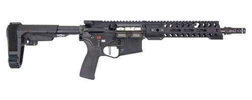 "POF Renegade Plus AR Pistol, .300 AAC Blackout, 10.5"", 30rd, Black"