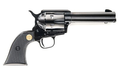 "Chiappa 1873 Single Action .38 Special, 4.75"" Barrel, Black"