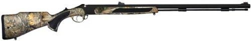 """Traditions Black Powder Vortex StrikerFire Northwest Magnum With Nitride Coating .50 Caliber 28"""" Barrel Nitride Coated Synthetic Stock Realtree Xtra Camouflage"""
