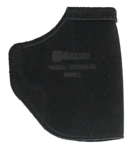 Galco Stow-N-Go S&W M&P Shield 9/40/45 or 2.0 9/40, Taur 709 Slim, Wal CCP/PPS/PPSM2, Black, LH