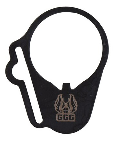GG&G Multi Use Sling Adapter for AR-15/M16 With Collapsible Stock Right Hand