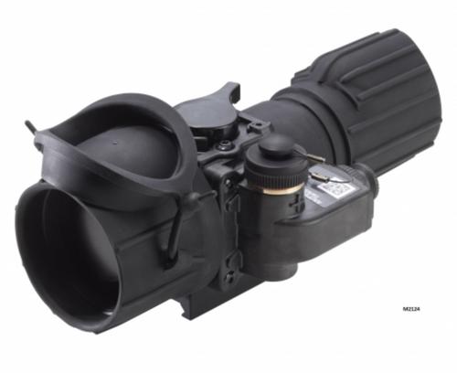 EOTech ModelM2124-LR (PVS-24 Type) Night Vision Black