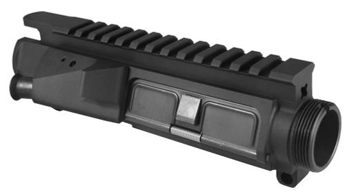 Vltor Modular Upper Receiver 223 Rem/5.56 NATO With Forward Assist Black