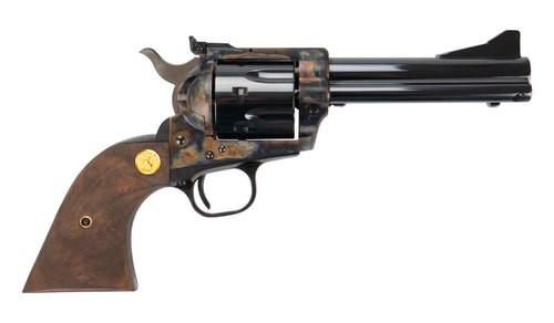 "Colt Single Action Army New Frontier SAA 45 Colt, 4.75"" Barrrel, Walnut Grips, 6 Shot"