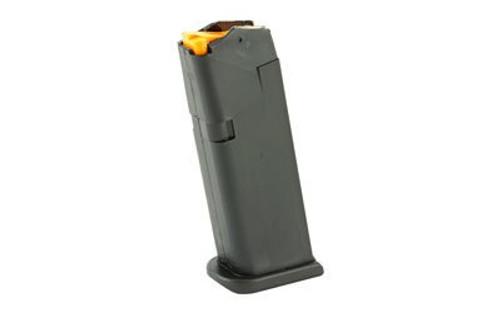 Glock G19 Gen5 Magazine 9mm, Black, 10rd