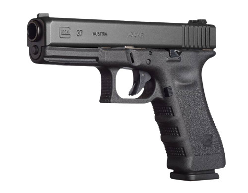 "Glock G37 Gen3 .45 GAP, 4.49"", Fixed Sights, 10rd"