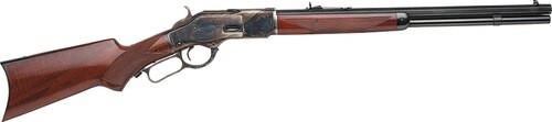 "Taylor's 1873 Trapper Lever 357 Magnum/38 Spl 18"" Barrel, Walnut Stock, 10rd"