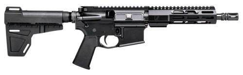 "Zev Pistol Core 300 Blackout, 8.5"" Barrel, Black"