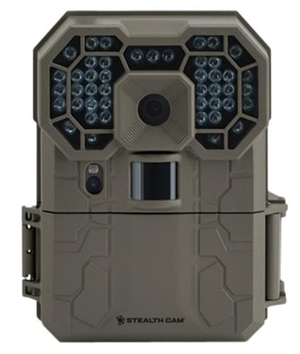 Stealth Cam GX Wireless Trail Camera 12 MP Brown